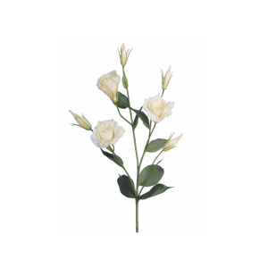 Artificial Lisianthus