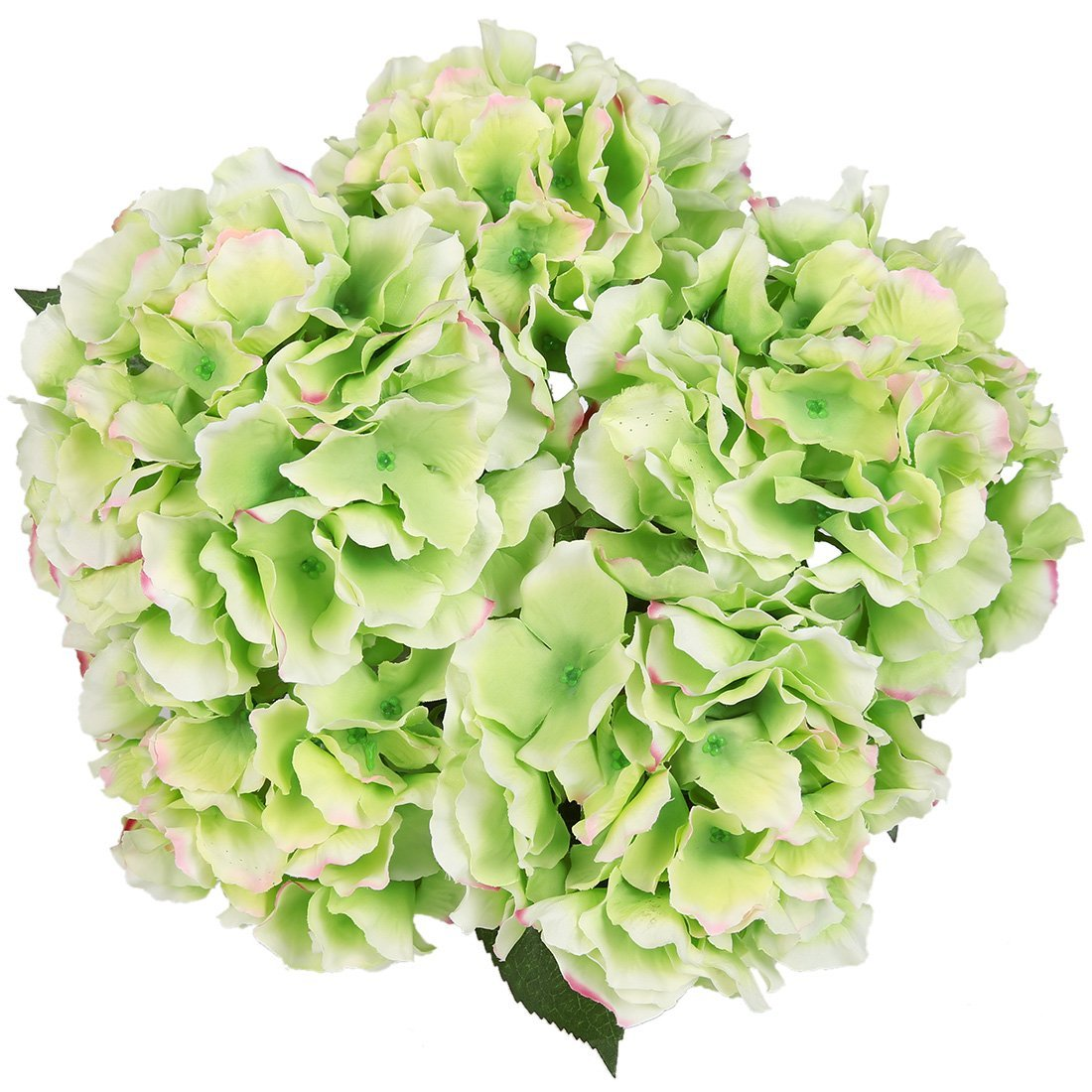 Artificial flowers - hydrangea
