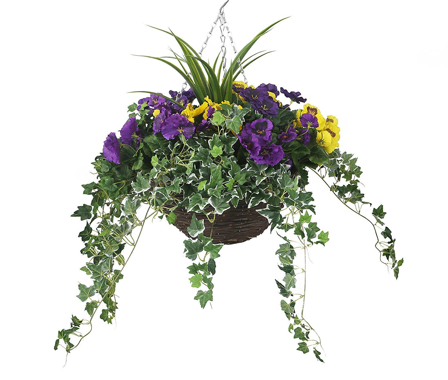 Hanging basket - 2 colours