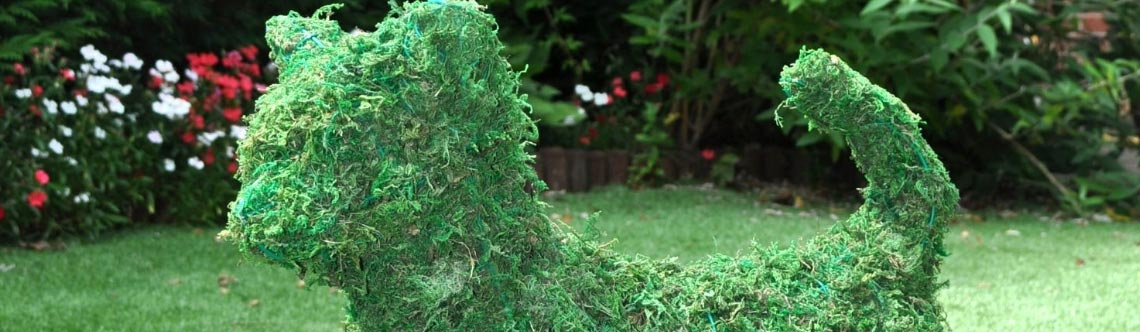 Artificial topiary: a buying guide
