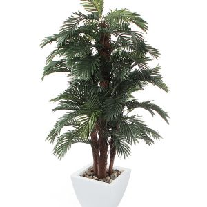 Artificial 6ft Areca Palm Tree