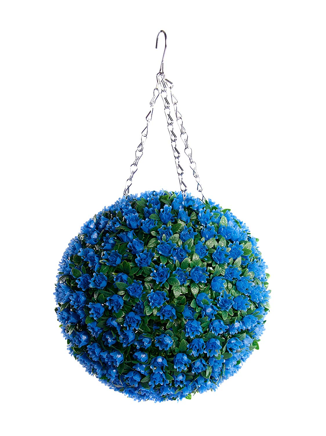 Plant Care Supplies Soil Accessories 28cm 38cm Artificial Rose Topiary Flower Ball Hanging Outdoor Christmas Wedding Kisetsu System Co Jp