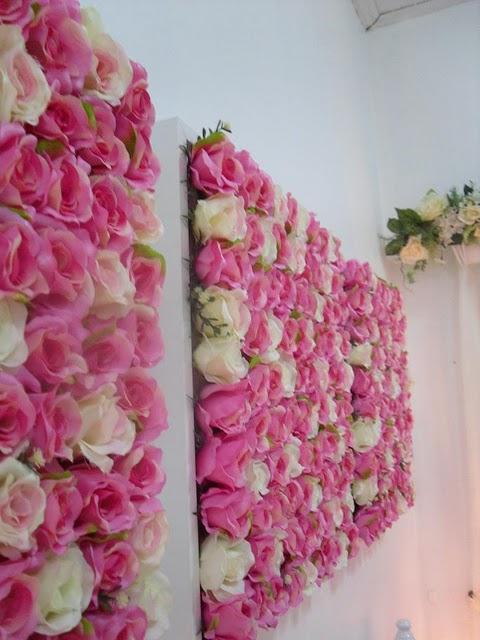 Rose panels